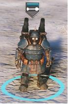 Железный Ганс