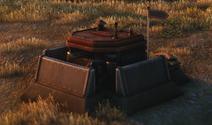 Бункер Саксонской империи