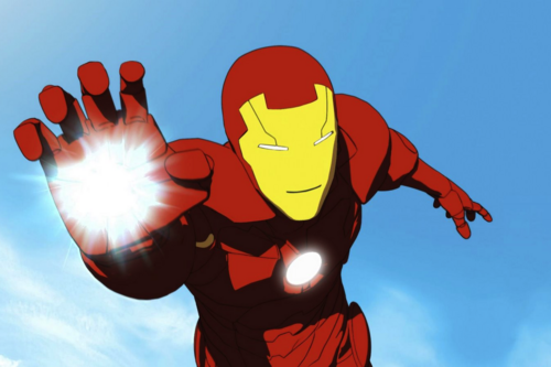 Iron Man: Armored Adventures Wiki
