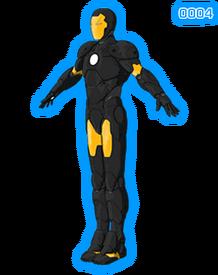 Space-armor