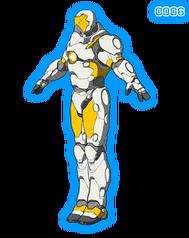 Arctic-armor