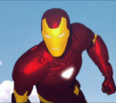 Tony Stark (Iron Man)