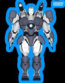 War-machine-armor