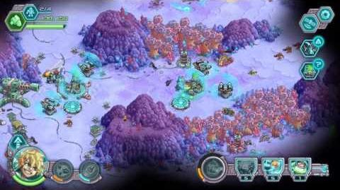 Iron Marines Beta Gameplay sneak peek!
