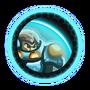 Hero power icon 0001