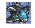 Hero spaceship 0014