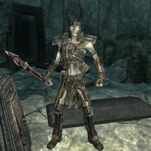 Draugr Deathlord