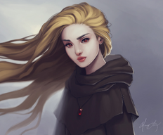 Aurienne by chiiku-d5ploms2