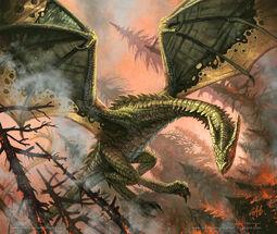 Rhaegal a hidden agenda by christopherburdett-d73eabf