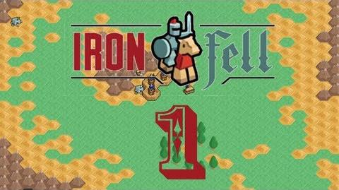 Ironfell Guide 1 Basics