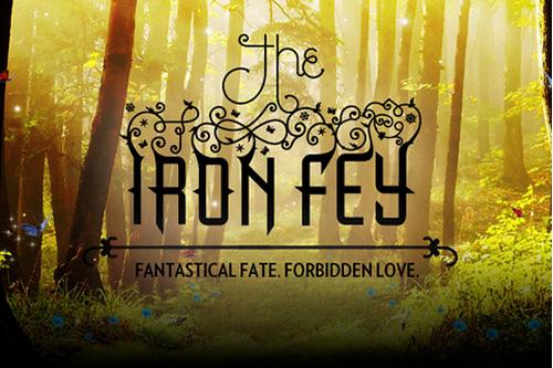 Iron Fey Wiki