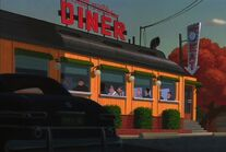 The Chat and Chew Diner Big
