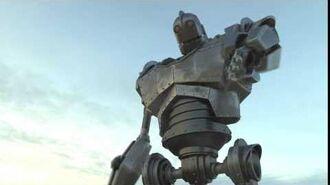 Iron Giant transform