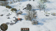 Screenshot 2 - Iron Harvest