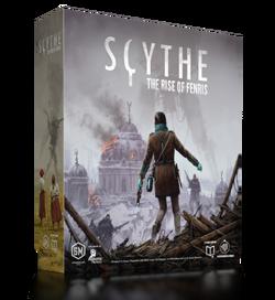 The Rise of Fenris - Scythe