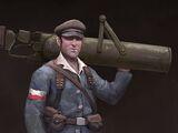 Polanian Gunner