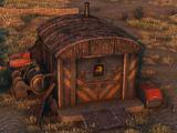 Saxon Workshop