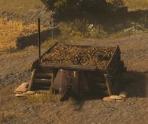 Pol cannon bunker