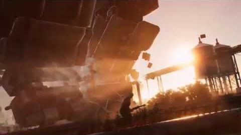 Iron Harvest Kickstarter Announcement