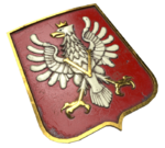 Polania crest - Iron Harvest