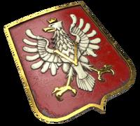 Polania crest - Iron Harvest