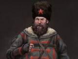 Rusviet Warrior