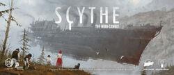 The Wind Gambit - Scythe