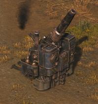 Erlkonig deployed