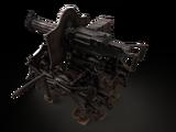 Rusviet Heavy Machine Gun