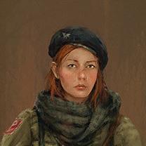 Anna - Iron Harvest