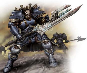 Stormguard Infantry