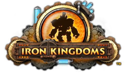 Ironkingdoms logo main
