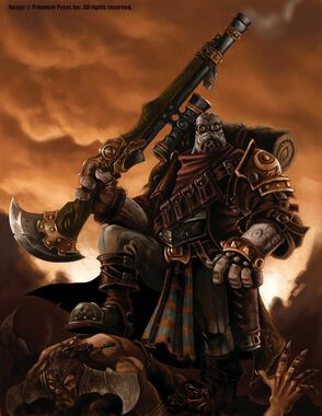 Grim Angus