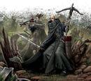 Mage Hunter Strike Force