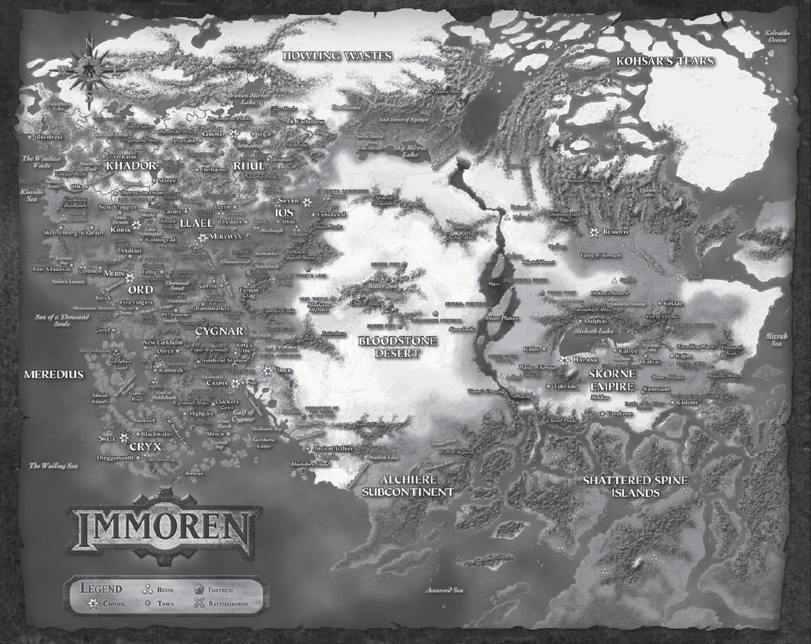 Image immoren mapg iron kingdoms wiki fandom powered by wikia immoren mapg sciox Gallery