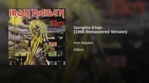 Genghis Khan (1998 Remastered Version)