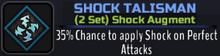 M Shock