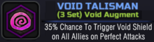 A Void
