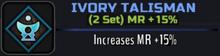 M Ivory