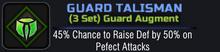 S Guard