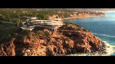 Iron Man 3 - zwiastun 2 z dubbingiem PL HD