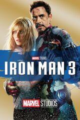 Marvel Studios: Iron Man 3