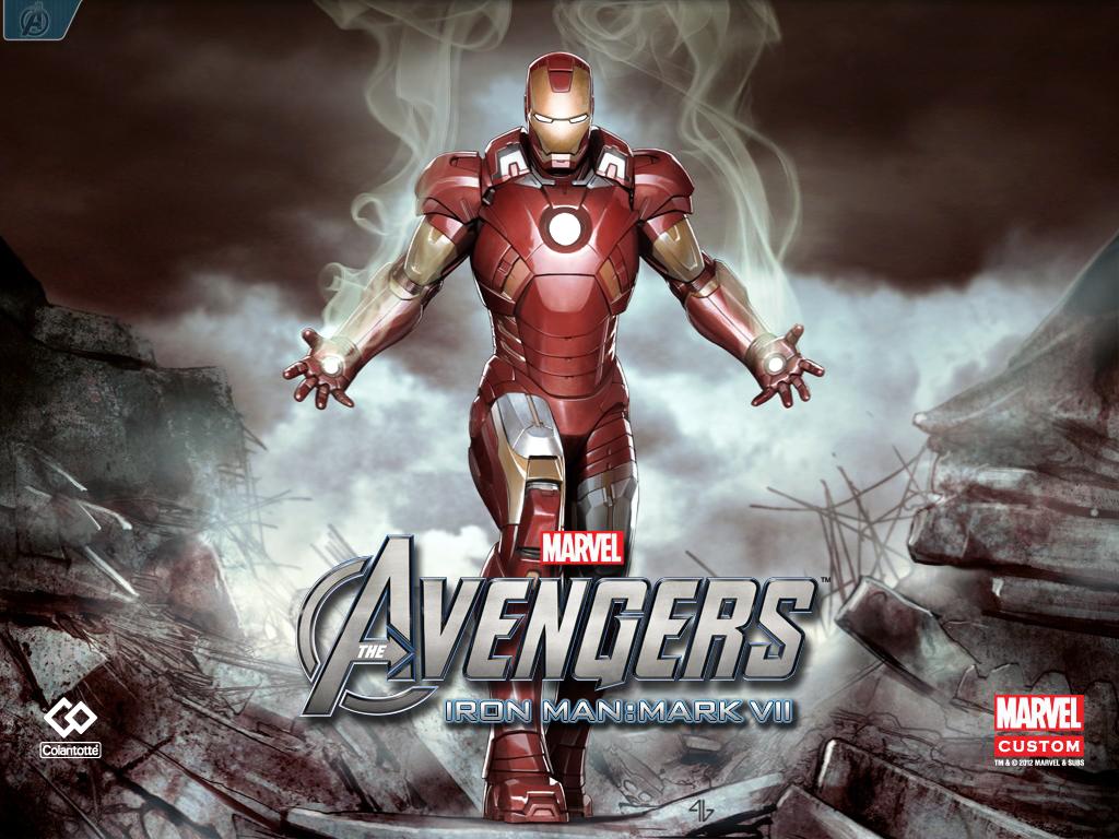 marvel\u0027s the avengers iron man mark vii iron man wiki fandom