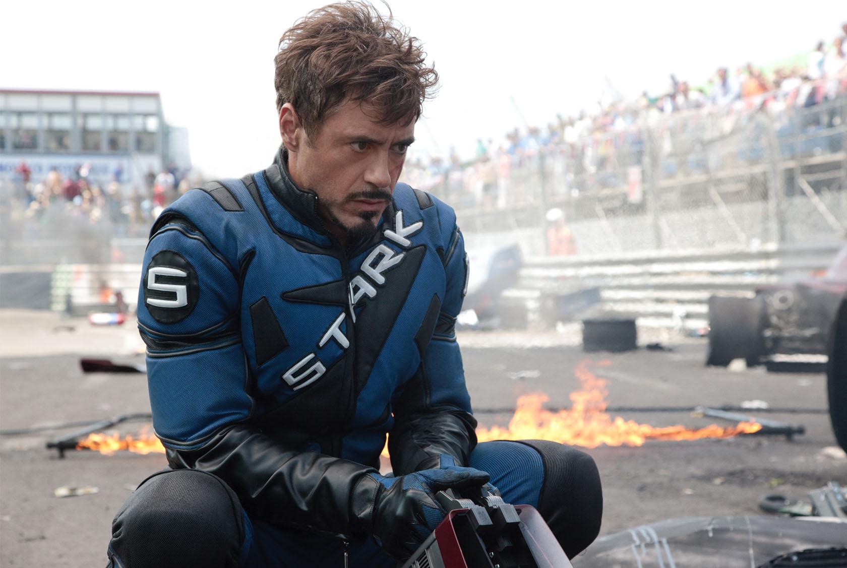 Tony Stark wallpaper entitled Tony Stark