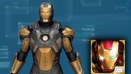 Mark 20 iron man 3 the official game