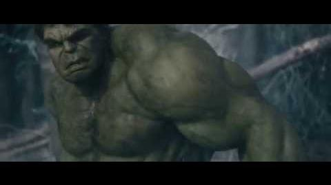 Marvel's Avengers Age of Ultron - Clip 2
