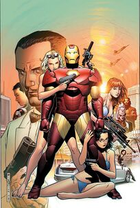 Iron Man Annual2 1