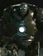 Iron Monger's assault