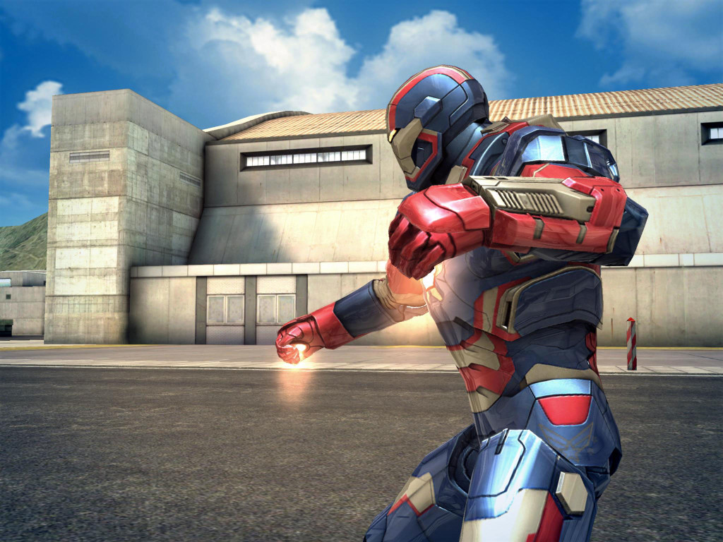Iron Man 3 Mobile Game For IOS And Android1 1024x768