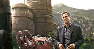 Bruce banner hulkbuster